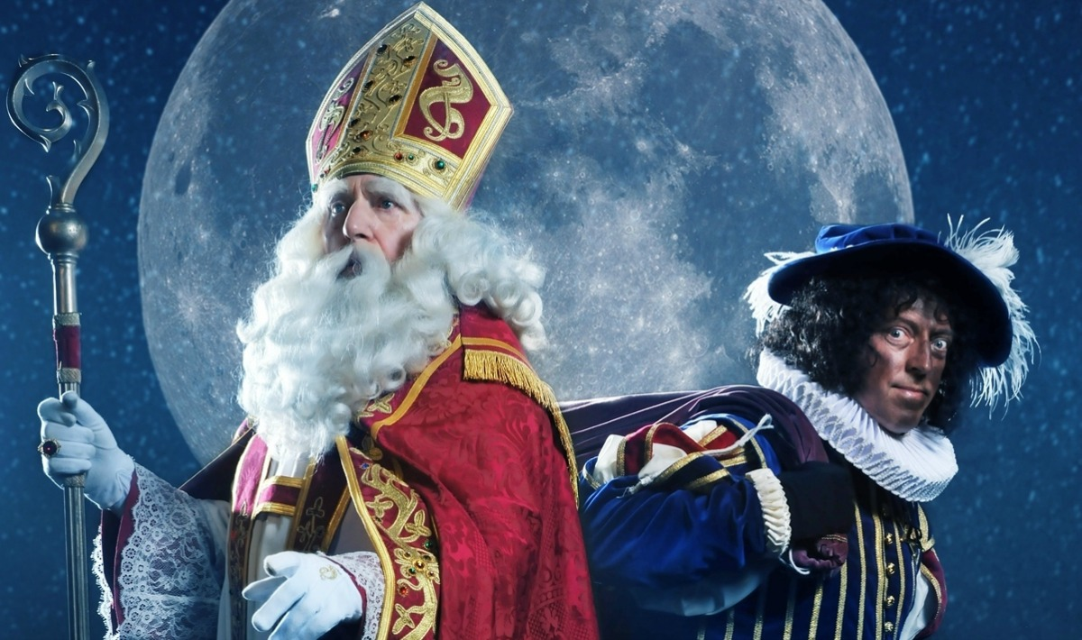 Sinterklaas brunch