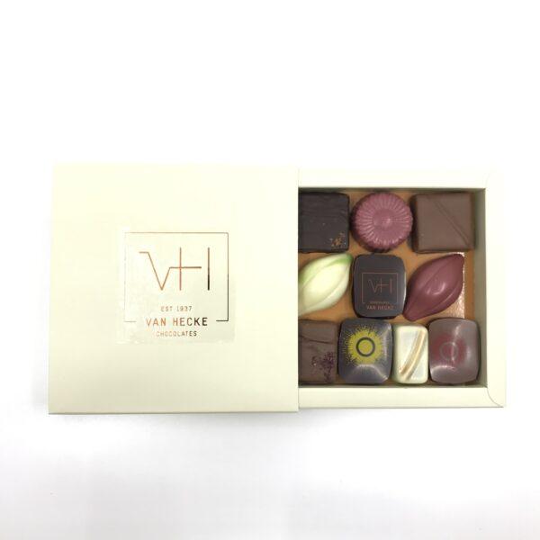 ChocolatesVanHecke_10nieuwesmaken