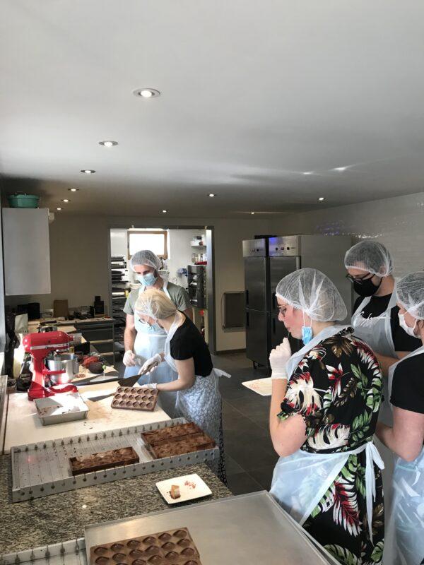 ChocolatesVanHecke_workshopchocolade